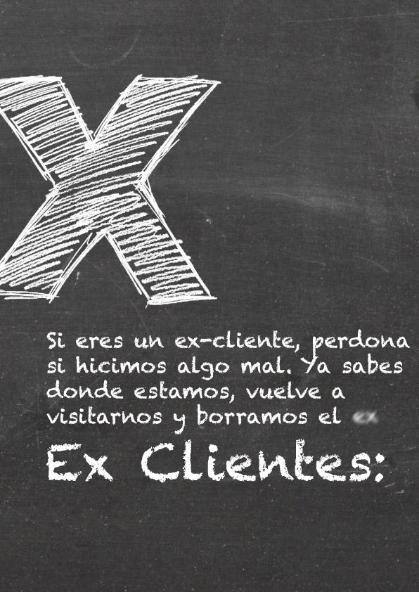 XCliente